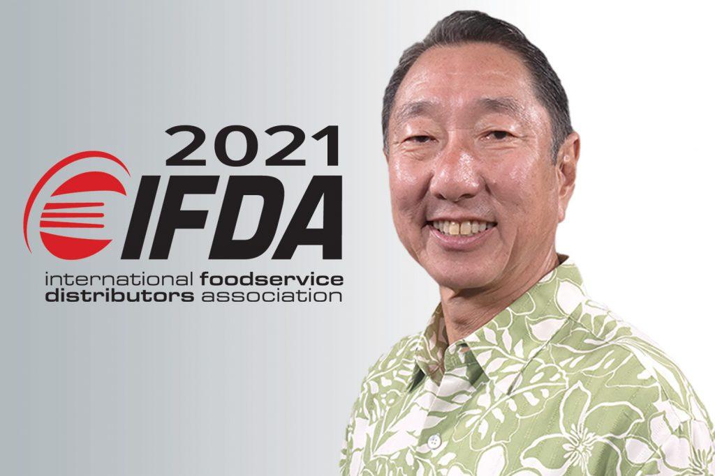 Russell Hata IFDA Board