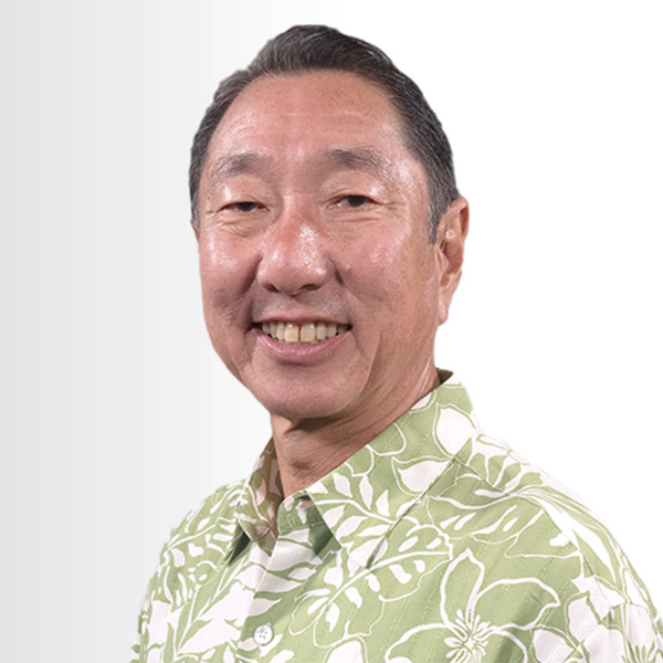 Russell J. Hata
