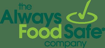 Always Food Safe Certification