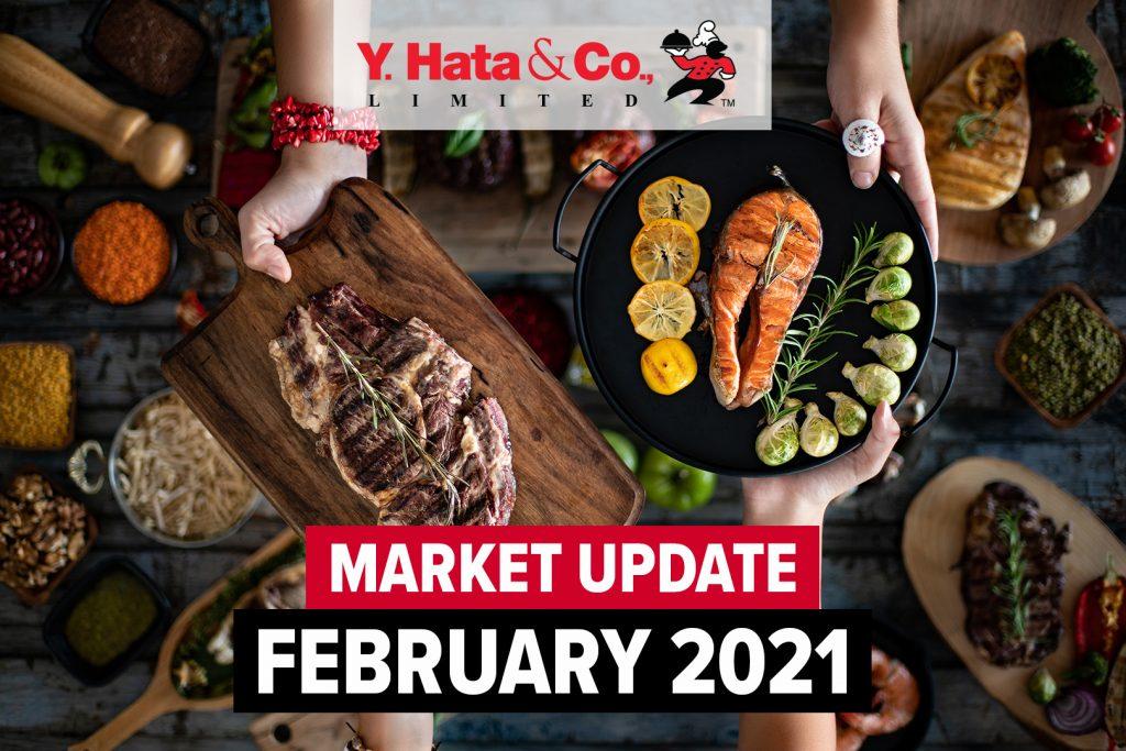 Market Updates February 2021