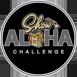 Show Aloha Challenge