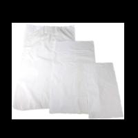 Handle-Less Plastic Bags