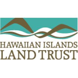 Hawaii Island Land Trust