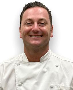 Chef Chris Blanc