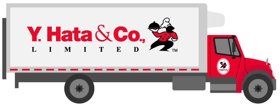 Y Hata Delivery Truck