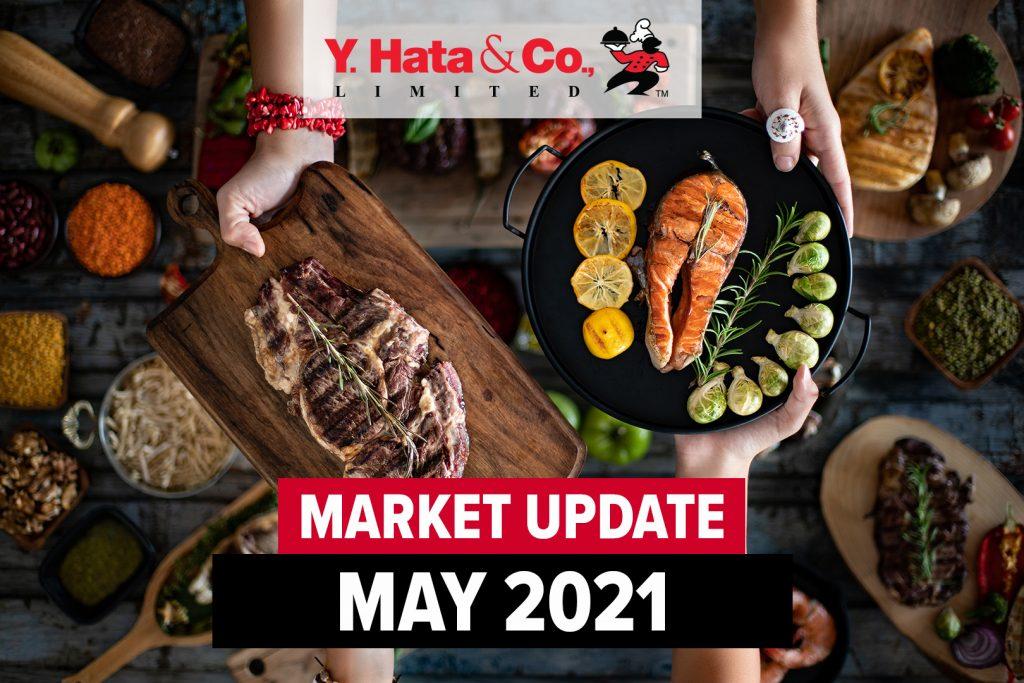 Market Updates May 2021