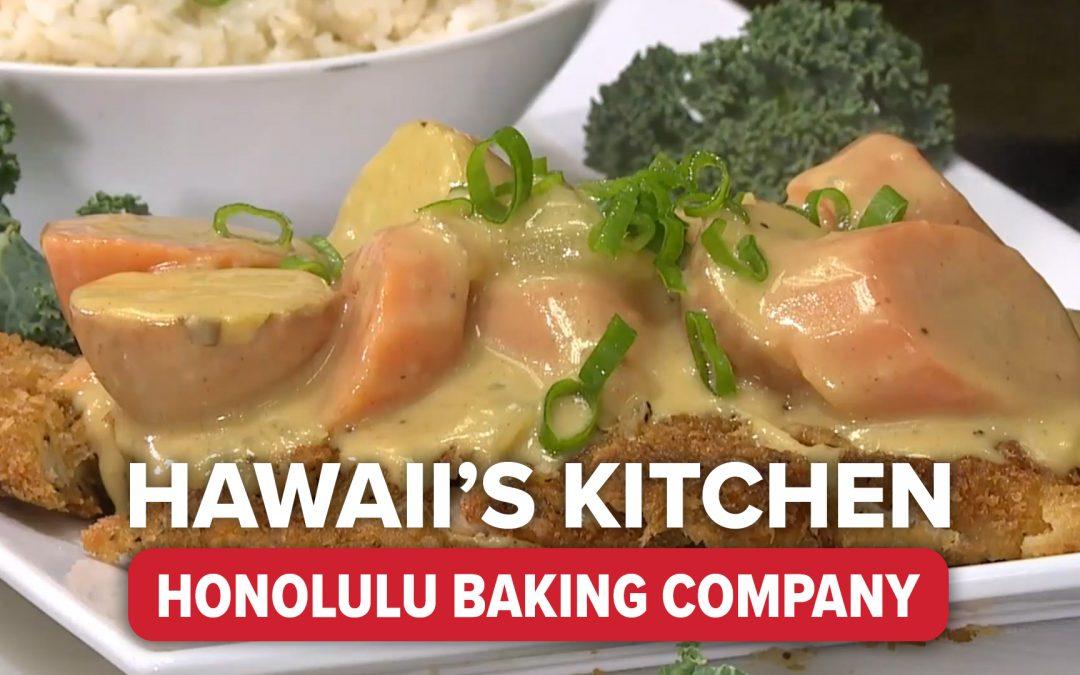 Honolulu Baking Company