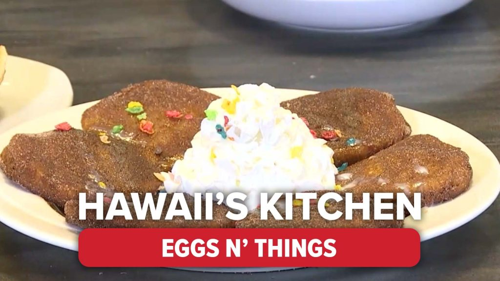 Eggs n' Things